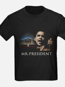 mrpresident_16x20 T-Shirt