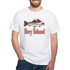 Merry Fishmas Shirt