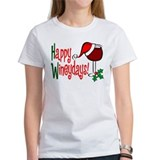 Wine Women's T-Shirt