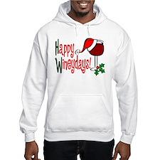 Happy Wineydays Hoodie