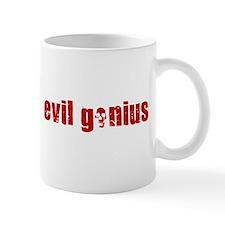 EVIL GENIOUS SHIRT T-SHIRT GIFT Mug