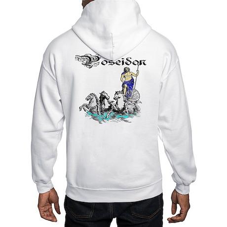 Poseidon Hooded Sweatshirt