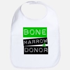 Bone Marrow Donor (Label) Bib