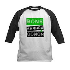 Bone Marrow Donor (Label) Tee