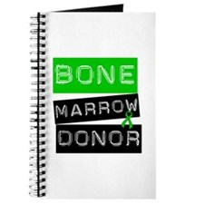 Bone Marrow Donor (Label) Journal