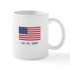 Cool Inauguration Mug