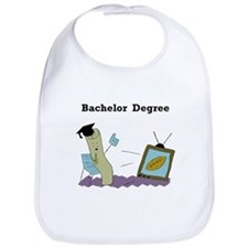 Bachelor Degree Bib