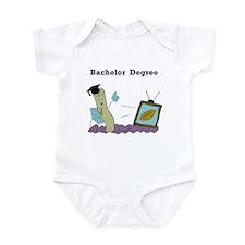 Bachelor Degree Infant Bodysuit