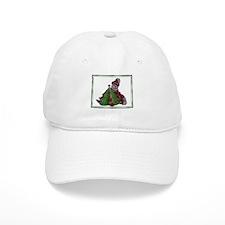 Funny Crochet christmas Baseball Cap