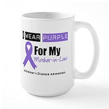 Alzheimer's Mother-in-Law Mug