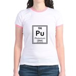 Plutonium Jr. Ringer T-Shirt