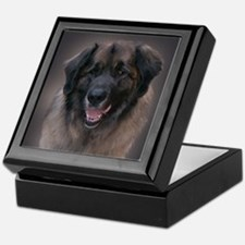 Leonberger Keepsake Box