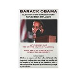 Barack obama Single
