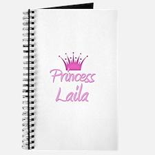 Princess Laila Journal