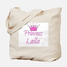 Princess Laila Tote Bag