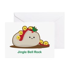 Jingle Bell Rock Greeting Cards (Pk of 10)