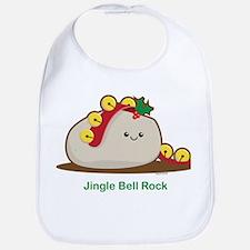Jingle Bell Rock Bib