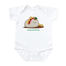 Jingle Bell Rock Infant Bodysuit