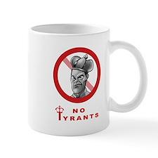 Tyrant Mug