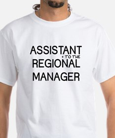 Assistant Manager Shirt