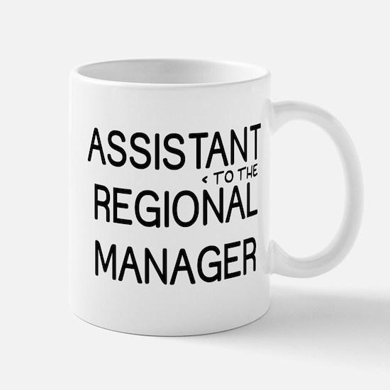 Assistant Manager Mug