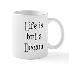 Life Dream Mug