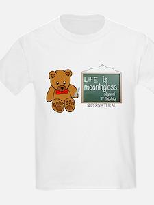 Supernatural- T.Bear T-Shirt