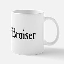 Wood Elf Bruiser Mug