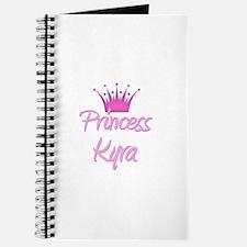 Princess Kyra Journal
