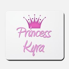 Princess Kyra Mousepad
