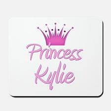 Princess Kylie Mousepad