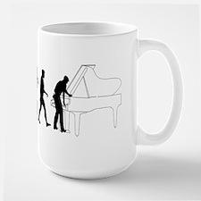 Piano Tuner Mug