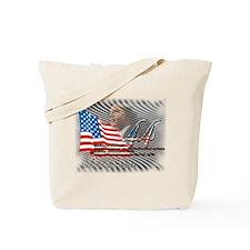 44th President - Tote Bag