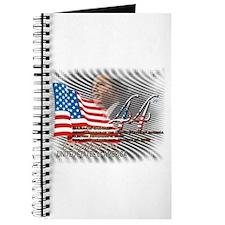 44th President - Journal