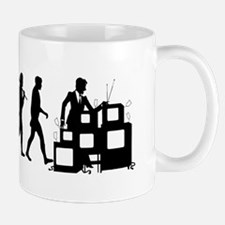 Salesman Marketing Small Small Mug