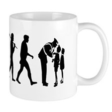 Security guard Safety Patrol Mug