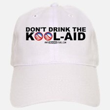 Obama Kool-Aid Baseball Baseball Cap