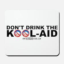 Obama Kool-Aid Mousepad