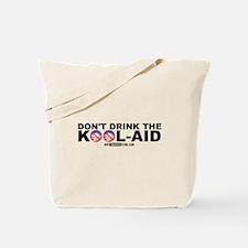 Obama Kool-Aid Tote Bag