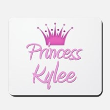 Princess Kylee Mousepad