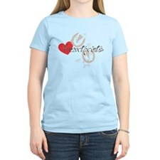 HeartPrints T-Shirt
