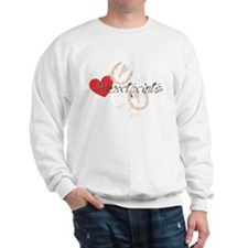 HeartPrints Sweatshirt