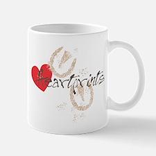 HeartPrints Mug
