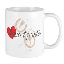 HeartPrints Mug