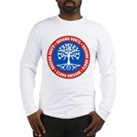 Russian Roots Long Sleeve T-Shirt