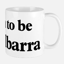 Soon to be Mrs. Ibarra Mug