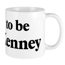 Soon to be Mrs. Kenney Mug