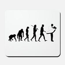 Dentist Evolution Mousepad