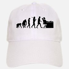 CEO Boss Evolution Baseball Baseball Cap
