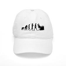 CEO Boss Evolution Baseball Cap